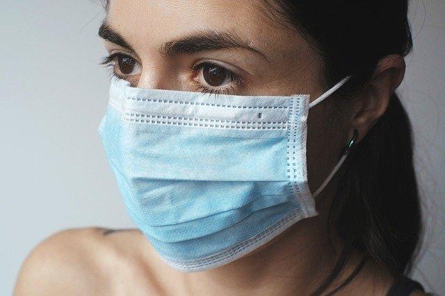Coronavirus Covid-19 : Le port du masque peut-il entraîner une hypoxie cérébrale ?