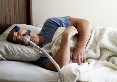 Les 3 principales formes d'apnée du sommeil.