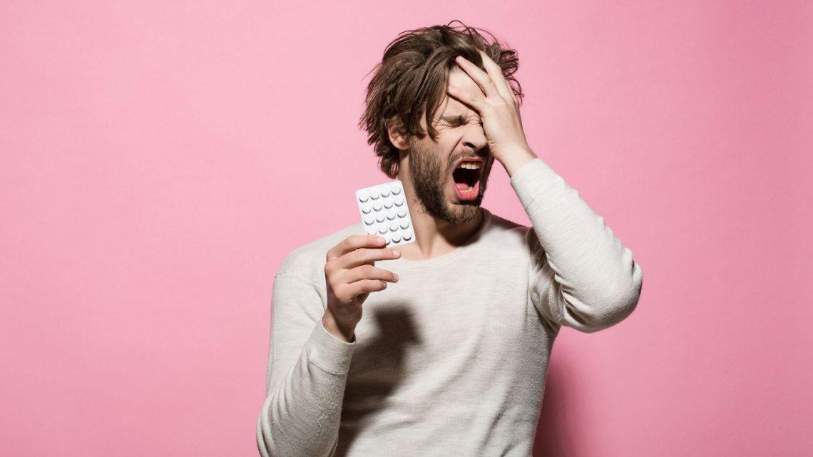 Les antidépresseurs contre l'insomnie