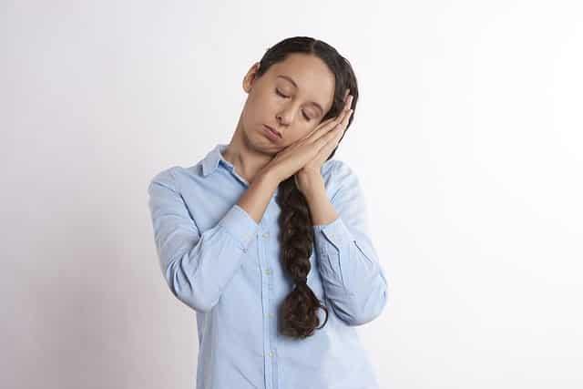 6 remèdes maison contre l'apnée obstructive du sommeil.
