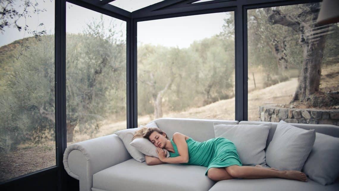 Le cancer est plus fréquent chez les femmes souffrant d'apnée du sommeil grave