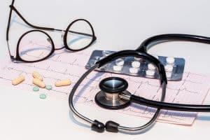 Traitement médical de la fréquence cardiaque